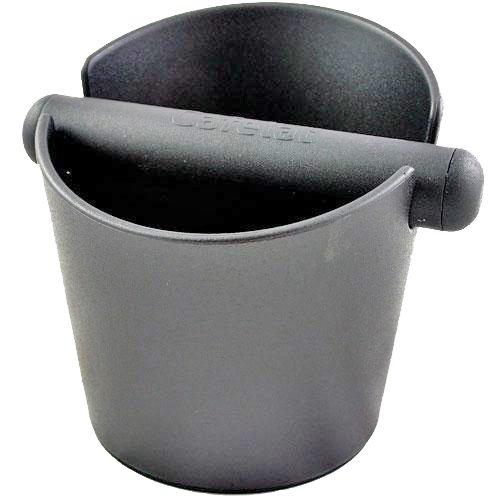Cafelat Tubbi Knock Box - Small - Black (Espresso Tamper Box compare prices)
