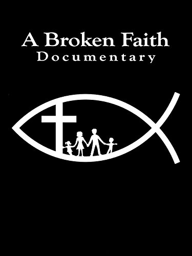 A Broken Faith on Amazon Prime Instant Video UK