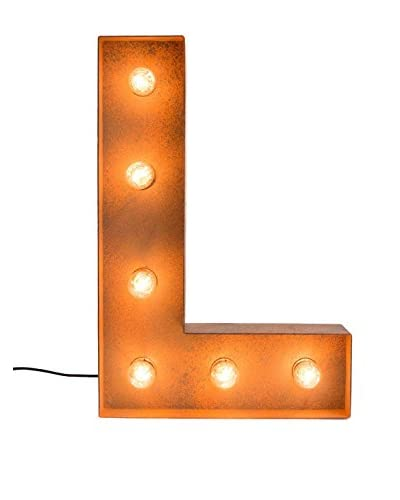 "Surdic lichtgevende image ""L"" Light"