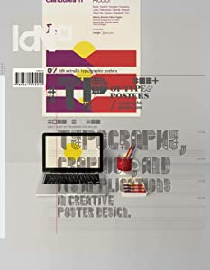 Downloads IdN Extra 08: Typo/graphic Posters