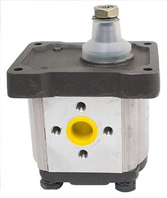 HYDRAULIC LIFT PUMP Fiat\/Hesston 100-90 100-90DT 1000 1000 Super