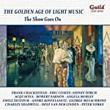 echange, troc  - The Golden Age of Light Music: The Show Goes On