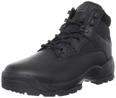 "5.11 Men's A.T.A.C. 6"" Side Zip Boot"