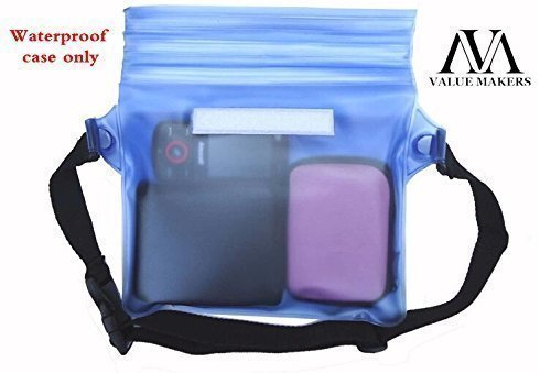 value-makers-waterproof-pouch-with-waist-strap-for-beach-fishing-hiking-waterproof-bag-waterproof-di