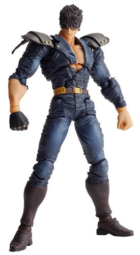 Fist of the North Star: Kenshiro Land of Asura Action Figure