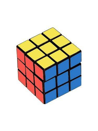 Marljohns Rubik's Cube 2-pack