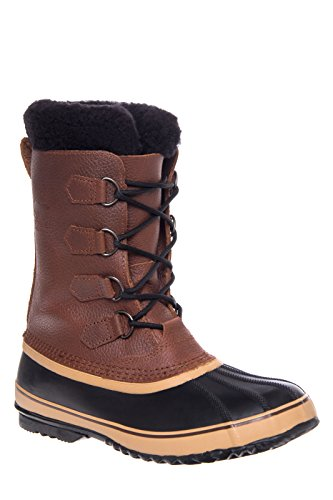 Men's Pact T Waterproof Ankle Boot