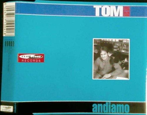 tom-wilson-andiamo