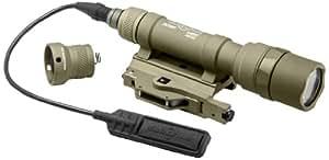SureFire M620 Ultra Scout Ultra-High Output LED Weapon Light, Tan