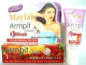 Mayfair Underarm Whitening Cream 30ml/1.0floz