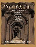World History, Since 1500, Volume II: The Age of Global Integration