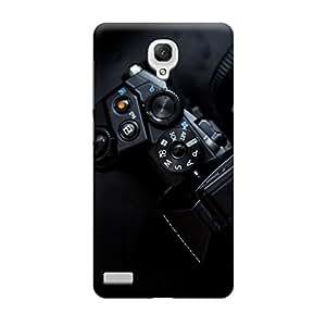 TransMute Premium Printed Back Case Cover With Full protection For Xiaomi Redmi 2/2s/2 Prime (Designer Case)