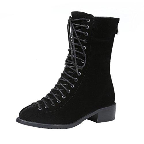 elehot-femme-elehello-bloc-3cm-cuir-souple-bottes-noir-395