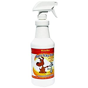Anti Icky Poo Odor Remover (1) Quart with Sprayer
