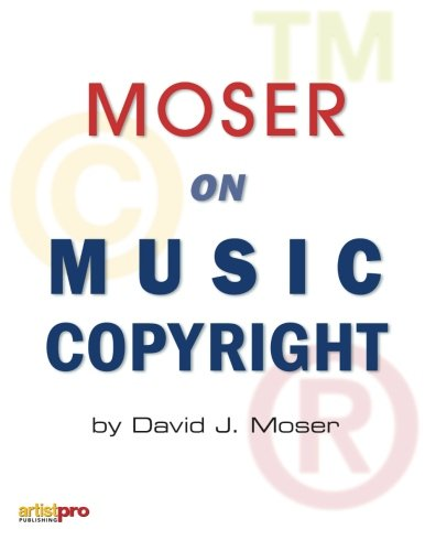 Moser on Music Copyright