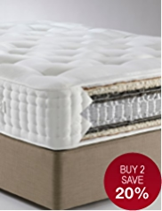 Autograph Luxury 5000 Mattress