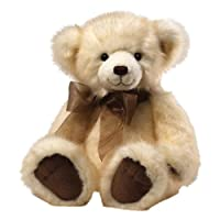 "Gund Cannoli Cream Bear 16"" Plush by Gund"