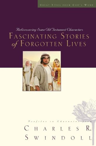 Fascinating Stories of Forgotten Lives (Great Lives Series) PDF