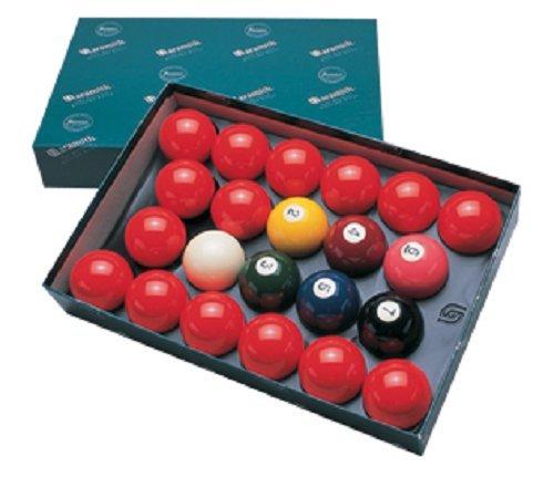 Aramith Billiard Balls - Aramith 2.25