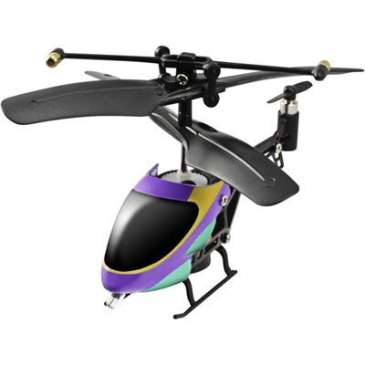 Swann Mini RC Helicopter Mosquito Rc Helicopter - Retail Packaging by Mosquito