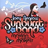 echange, troc Joey Negro - Moving With The Shakers