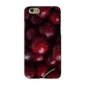 ArtzFolio Photo of Fruits : Apple iPhone 7 Matte Polycarbonate ORIGINAL BRANDED Mobile Cell Phone Protective BACK CASE COVER Protector : BEST DESIGNER Hard Shockproof Scratch-Proof Accessories : Food & Beverage