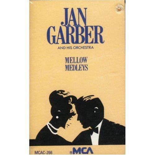 Mellow Medleys [Audio Cassette] front-1076384