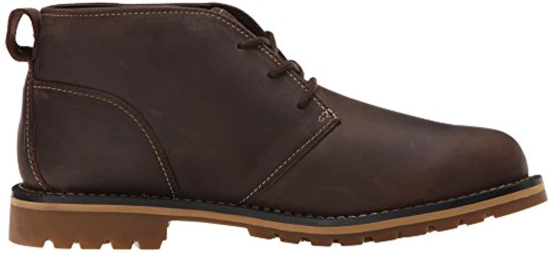 mens timberland grantly chukka boots 10.5