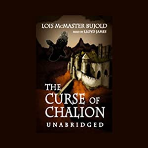 The Curse of Chalion Hörbuch