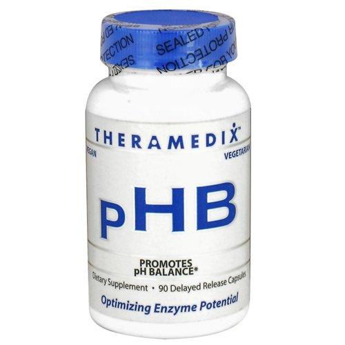 Phb/Ph Balance Formula 90C