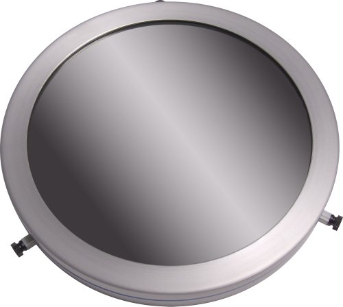Orion 07722 9.25-Inch Id Full Aperture Glass Telescope Solar Filter (Silver)