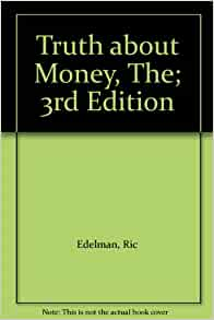 Ric edelman the truth about money 4th edition