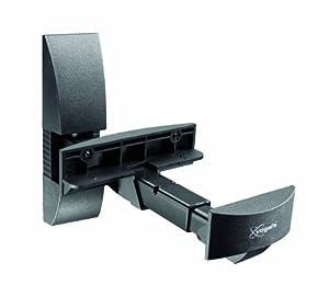 Amazon.com: Vogel's VLB200 Clamping Wall Mount for Bookshelf Speakers