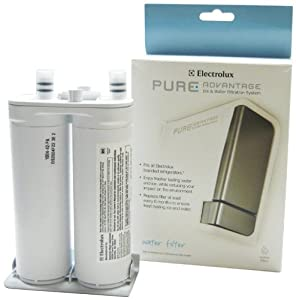Amazon Com Electrolux Ewf01 Replacement Water Filter