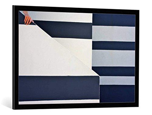 quadro-con-cornice-paolo-luxardo-scendendo-stampa-artistica-decorativa-cornice-di-alta-qualita-100x6