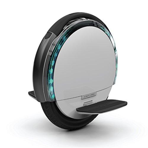 Ninebot S2ruota elettrica Unisex adulto, Bianco