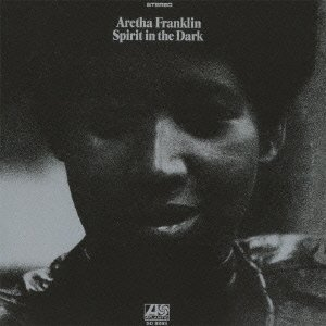 Aretha Franklin - Spirit in the Dark - Zortam Music