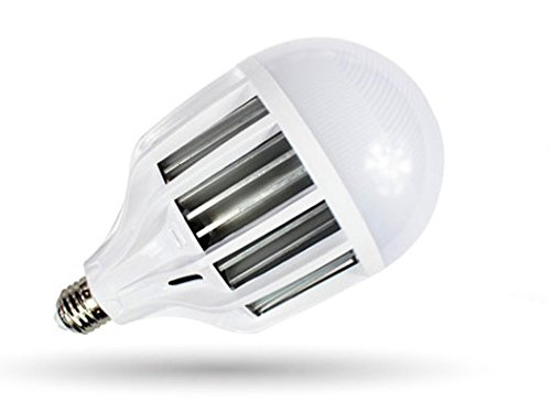 Goolite E27 36 Watt LED Bulb Lamp, Ac85-265v, Warm White & Pure White,3200k Warm White/6500k Pure White,energy LED Bulbs