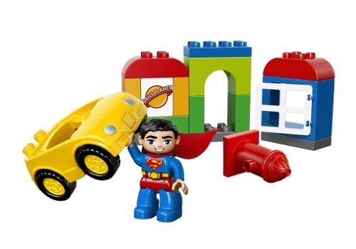レゴ デュプロ スーパーマン 10543