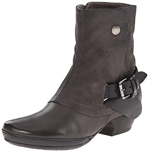 2. Miz Mooz Women's Evelyn Boot