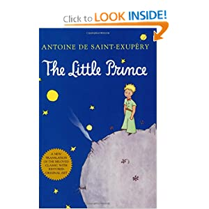 The Little Prince - Antoine de Saint