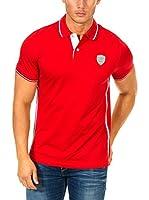 Mc Gregor Polo (Rojo)