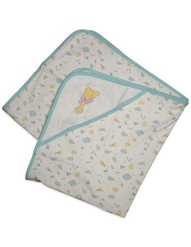 Tie Dye Comforter Twin front-993036