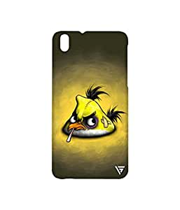 Vogueshell Angry Bird Printed Symmetry PRO Series Hard Back Case for HTC Desire 816