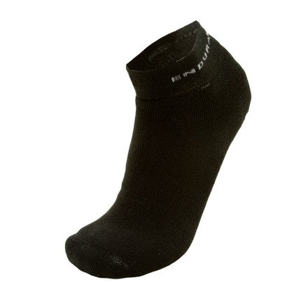 Buy Low Price Endura Thermolite Bike Sock – Twin Pack (B002K0AS3M)