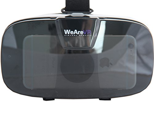 WEAREVR-Virtual-Reality-VR-Headset-3D-Glasses-With-Favorable-Immersed-Feeling-And-Interaction