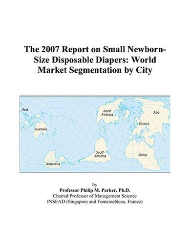 Disposable Diaper Market