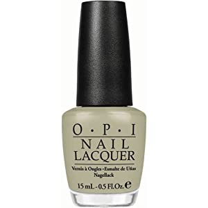 OPI Pirates Of The Carribean Nail Polish - Stranger Tides