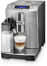 DeLonghi One Touch ECAM 28.466.MB LatteCrema PrimaDonna S Kaffee-Vollautomat (Milchbehälter)