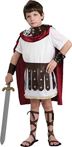 Morris Costumes Boy's GLADIATOR CHILD, LG 12-14